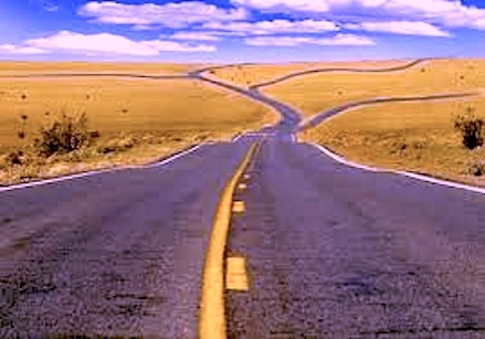 vertical marketing network road ahead
