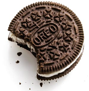oreo vertical marketing network