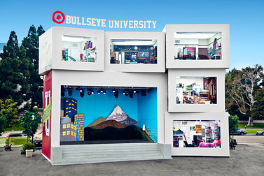 Case Study: Target Hits a Digital Back-to-College Bullseye
