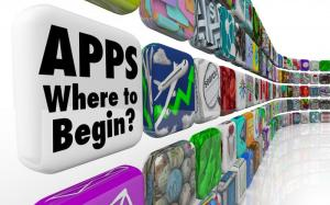 With so many App options, marketers need to plan their strategy carefully--and quickly!