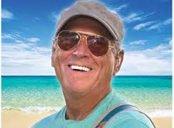 Jimmy Buffet has turned the beach bum lifestyle into a multi-million dollar empire