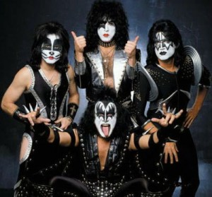 Wicked Lester was just another band until KISS was born! Set your company apart: be different and be noticed!