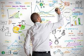 We marketers love analytics! We use them to understand how well we've done in the past and what the future has in store