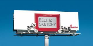 "The ""Eat Mor Chikin"" campaign is often cited as an example of creative, integrated marketing in advertising textbooks across the country. The campaign has received  some of the industry's most prestigious awards."