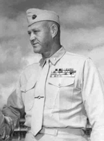 "Colonel Joseph ""Bull"" Fisher was a huge influence on KJ Laessig, President of PROMOT Inc."