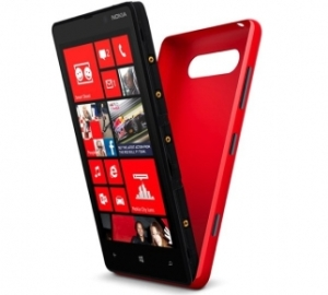 Mobile phone manufacturer Nokia made available a 3D printing kit so its customers could print out customized covers for the Lumia 820.