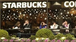 Three reasons Starbucks brands is so successful? 1. A place for everyone 2. Ambiance 3. Convenience