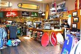 surf store