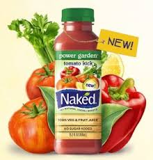 Tomato power! The drink that spurred on online movement