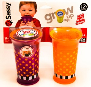 In the case of Sassy Baby's newest product launch for the Grow Up Cup, the company asked internet-savvy moms to send Sassy Baby digital e-cards to a friend in exchange for a $20 coupon to a Babies R Us store in their geographic area. The campaign far exceeded all expectations—campaign received over 28 million Facebook impressions, surprising even their marketing team with its success.